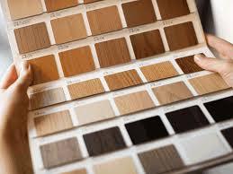 HPL kleuren / hout decoren